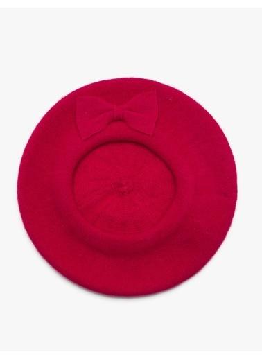 Koton Kids Şapka Fuşya